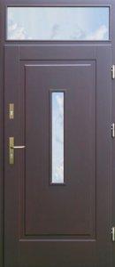 Drzwi zewnętrzne N 23S